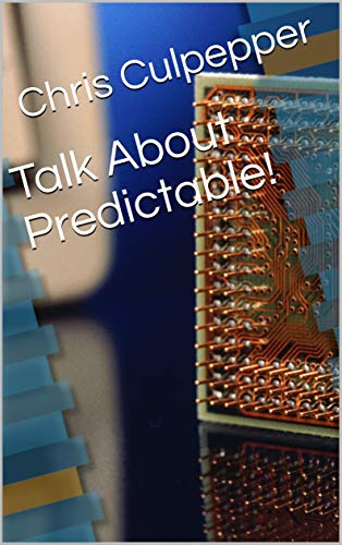 Talk About Predictable! cover
